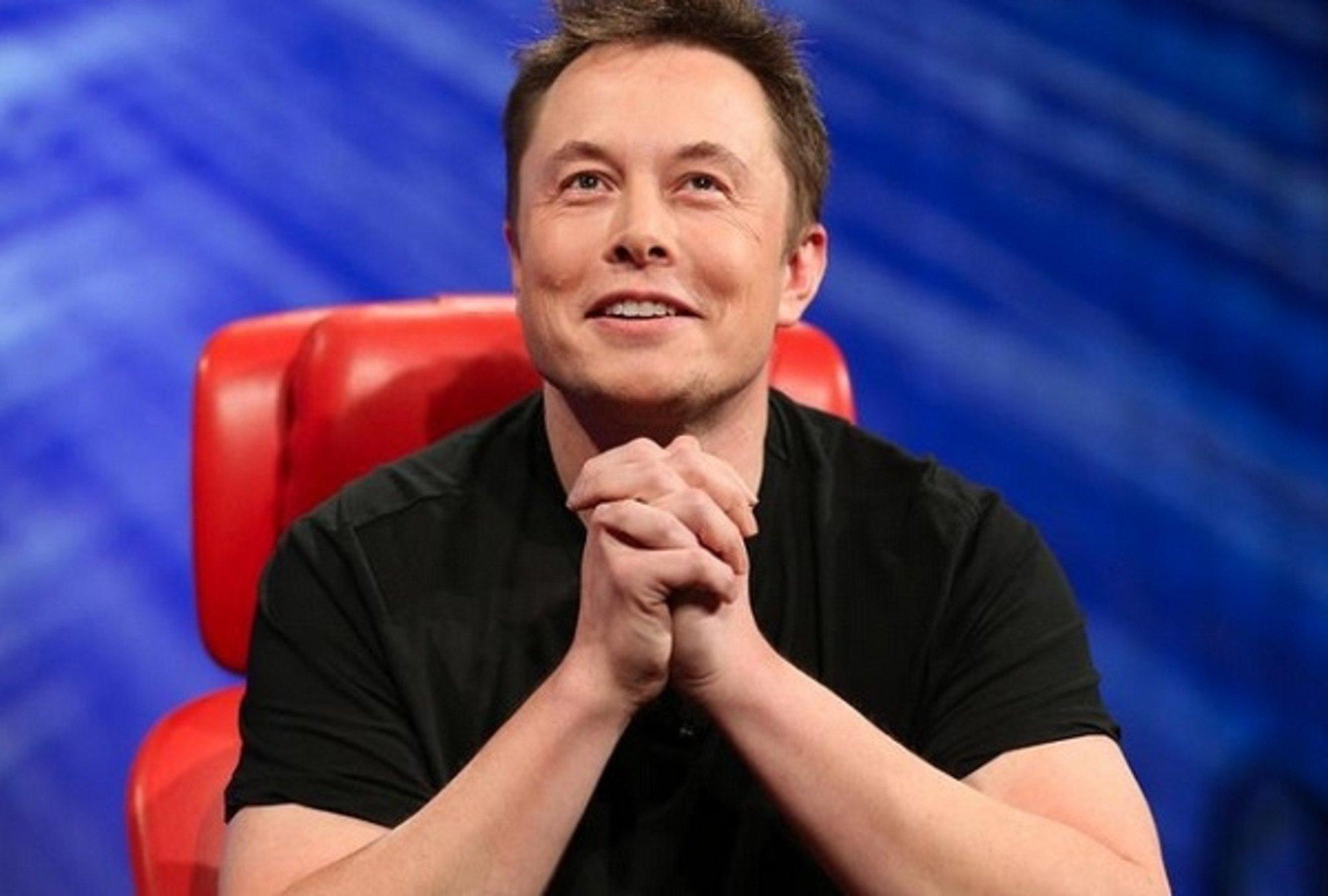 Акционеры Tesla назначили Илону Маску наибольшую вмире заработную плату