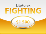 LiteForex Fighting